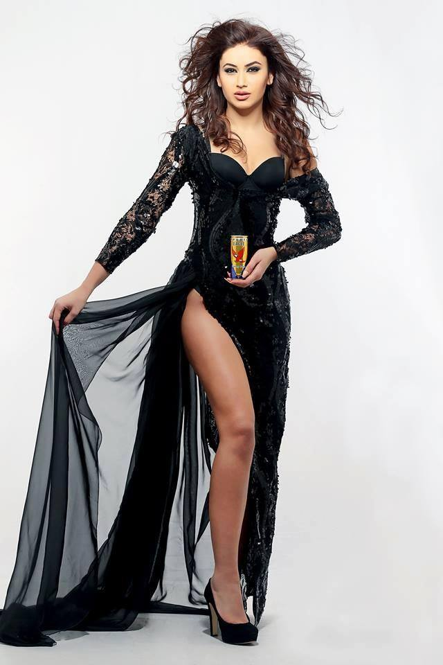 Miss World- Albania 2015 - Daniela Pajaziti