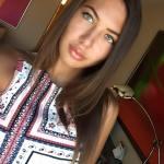 Elena Kosmina, Top Model Of The World 2015