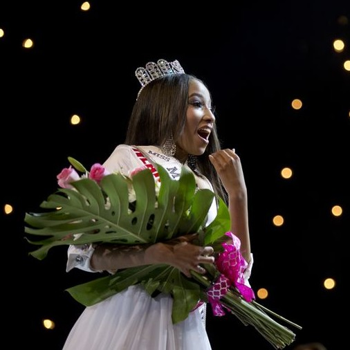 Unjanee Wells, Miss Michigan Teen USA 2016