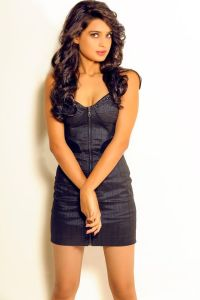 Aarushi Sharma Miss Diva 2015 Contestants