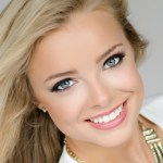 Erin Snow will represent Alabama at Miss Teen USA 2016 pageant