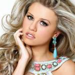 Peyton Brown will represent Alabama at Miss USA 2016 pageant