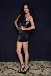 Apoorva Sharma Miss Diva 2015 Contestants