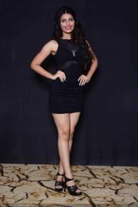 Hemali Soni Miss Diva 2015 Contestants
