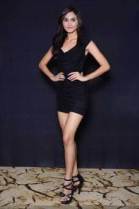 Shivani Shetty Miss Diva 2015 Contestants