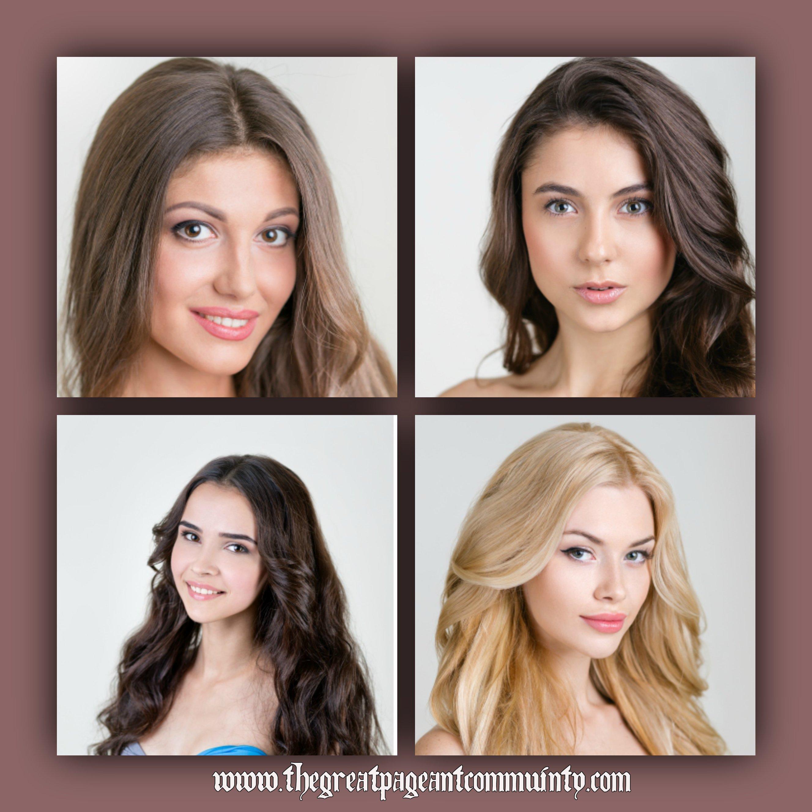 Miss Ukraine 2015 Contestants [Individual Photos] – The Great