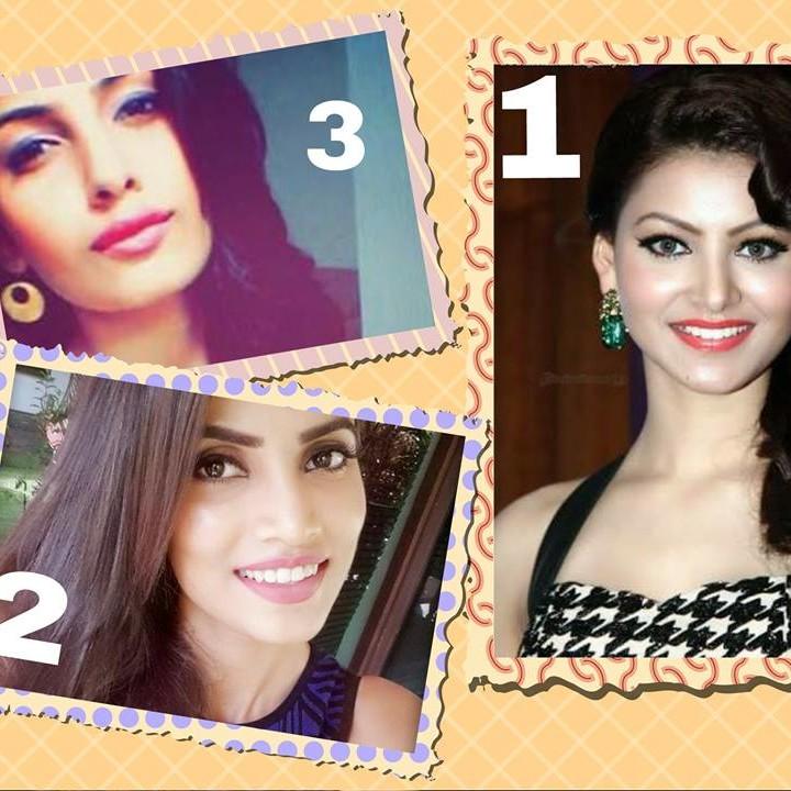 Miss Diva 2015 Hotpicks