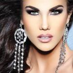 Morgan Abel will represent Indiana at Miss USA 2016 pageant