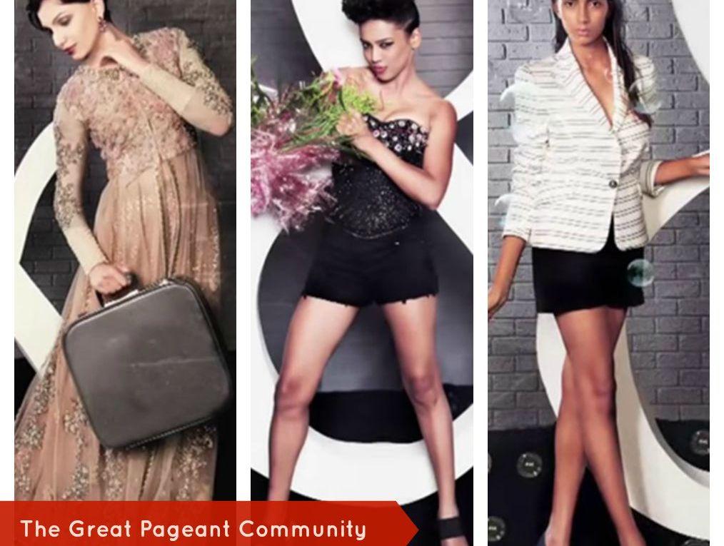 India's Next Top Model Episode 8