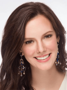 Amy Ingram will represent Maryland at Miss Teen USA 2016 pageant