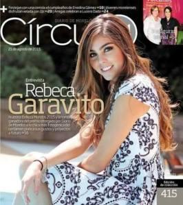 Morelos -Rebeca Garavito Bergantiños