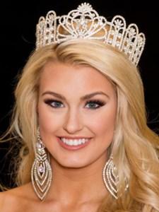 Erika Etzelmiller will represent Nebraska at Miss Teen USA 2016 pageant