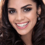 Natalia Terrero will represent New York at Miss Teen USA 2016 pageant