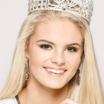 Mikaela Bruer will represent Oregon at Miss Teen USA 2016 pageant