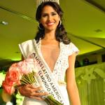 Carmen Jaramillo is Miss Earth Panama 2015
