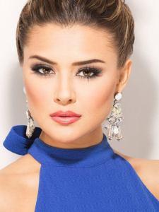 Elena LaQuatra will represent Pennsylvania at Miss USA 2016 pageant