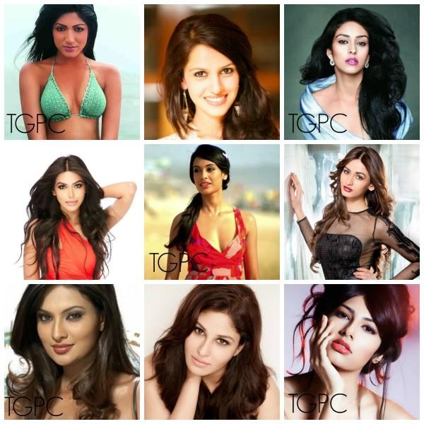 Miss India World