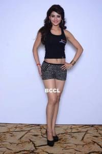 Urvashi Rautela Miss Diva 2015 Contestants