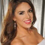 Miss United Continents 2015 Headshots