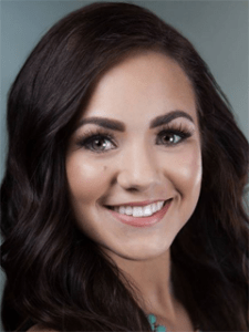 AbbyJade Larson will represent Utah at Miss Teen USA 2016 pageant