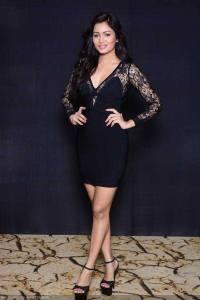 Pooja Bisht Miss Diva 2015 Contestants