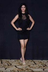 Shivani Jadhav Miss Diva 2015 Contestants