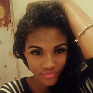 Keesha Brotherson, Miss Earth Guyana