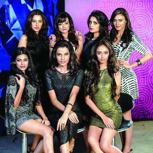 Miss Diva 2015 Episode 1