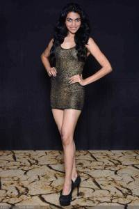 Miss Diva 2015 Contestant from South India