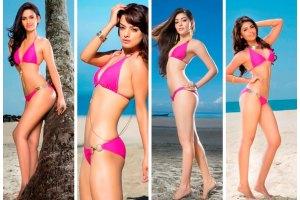 Miss Diva 2015 Swimsuit Pictures