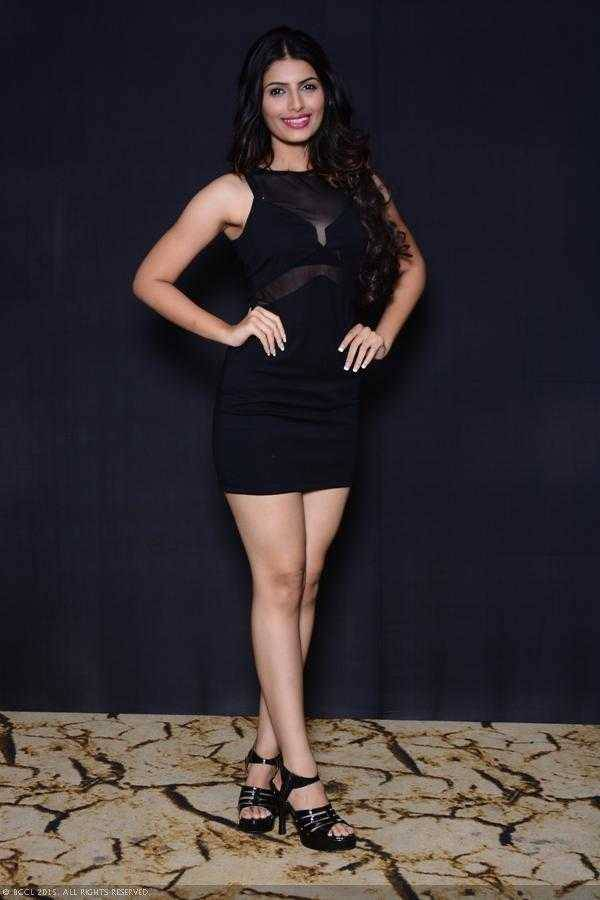 Miss Diva 2015 Contestants from West India