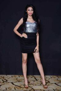 Miss Diva 2015 Contestant from Central India