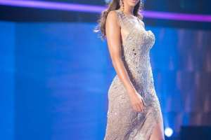 Anea Garcia from Dominican Republic is Miss Grand International 2015