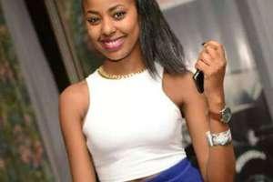 Charity Mwangi is Miss Kenya World 2015 [Result]