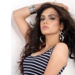 Rajnandini Borpuzari Miss Earth India 2015 Contestant