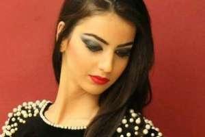 Walaa Issa Khair is Miss Earth Palestine 2015