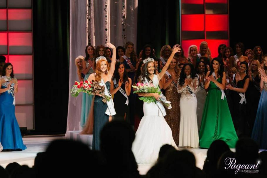 Megan Wise will represent Ohio at Miss USA 2016
