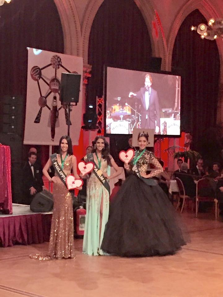 Miss Earth 2015 Long Gown Competition