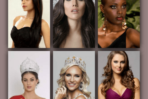 Miss International 2015 Hotpicks