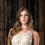 Angélica Reyes will represent Costa Rica at Miss World 2015
