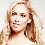 Sacha Livingstone will represent Sacha Livingstone at Miss World 2015