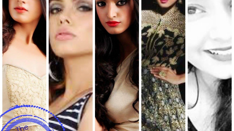 Miss Earth India 2015 Hotpicks