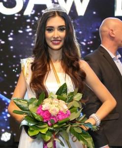 Miss Supranational 2015 Special Awards