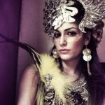 Nataša Milosavljević will represent Montenegro at Miss World 2015