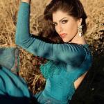 Giovanna Cordeiro will represent Paraguay at Miss World 2015