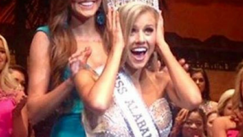 Peyton Brown will represent Alabama at Miss USA 2016