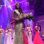 Kristhielee Caride is Miss Universe Puerto Rico 2016