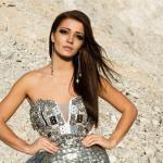 Mateja Kociper will represent Slovenia at Miss World 2015