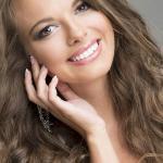 Natalia Fogelund will represent Sweden at Miss World 2015