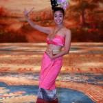 Miss World 2015 Dances of the World